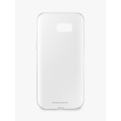 Image of Samsung Galaxy A5 (2017) Smartphone Clear Cover