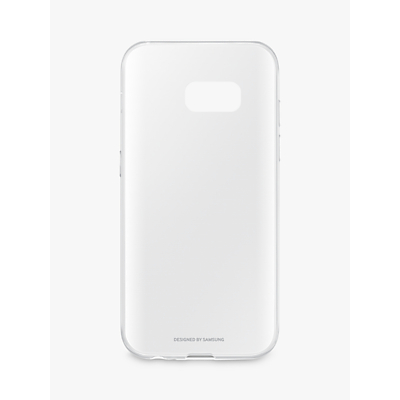 Image of Samsung Galaxy A3 (2017) Smartphone Clear Cover