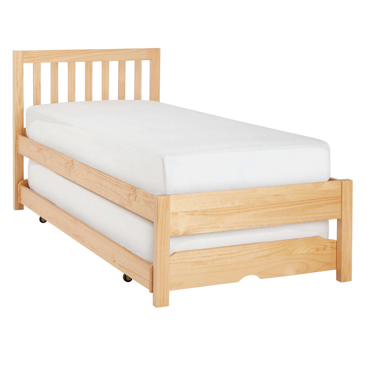 mattresses pdp with buyjohn main spring natural single bed at john trundle guest lewis online rsp wilton open