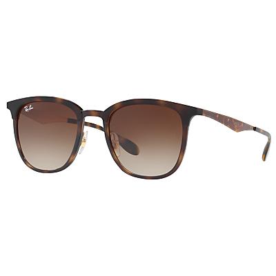 Ray-Ban RB4278 Square Sunglasses thumbnail