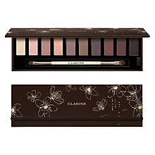 Buy Clarins Essentials Eye Shadow Makeup Pallete Online at johnlewis.com