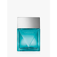 Buy Michael Kors Turquoise Eau de Parfum Online at johnlewis.com