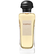 Buy HERMÈS Equipage Géranium Eau de Toilette, 100ml Online at johnlewis.com