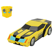 Buy Transformers Bumblebee Remote Control Car Online at johnlewis.com