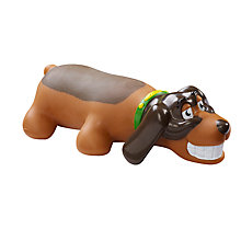 Buy Mini Fetch Armstrong Stretchable Toy Dog, Assorted Online at johnlewis.com