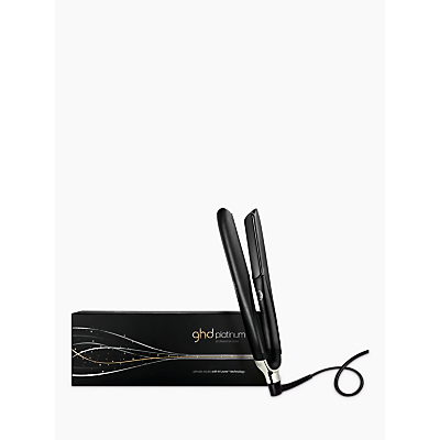ghd Platinum® Hair Styler, Black