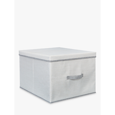 House by John Lewis Mix It Storage Box
