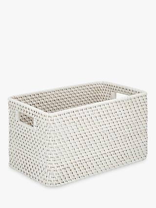 Boxes Baskets Plastic Storage Folding Boxes Baskets John Lewis