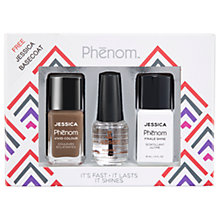 Buy Jessica Phenom Cashmere Crème Gift Set Online at johnlewis.com