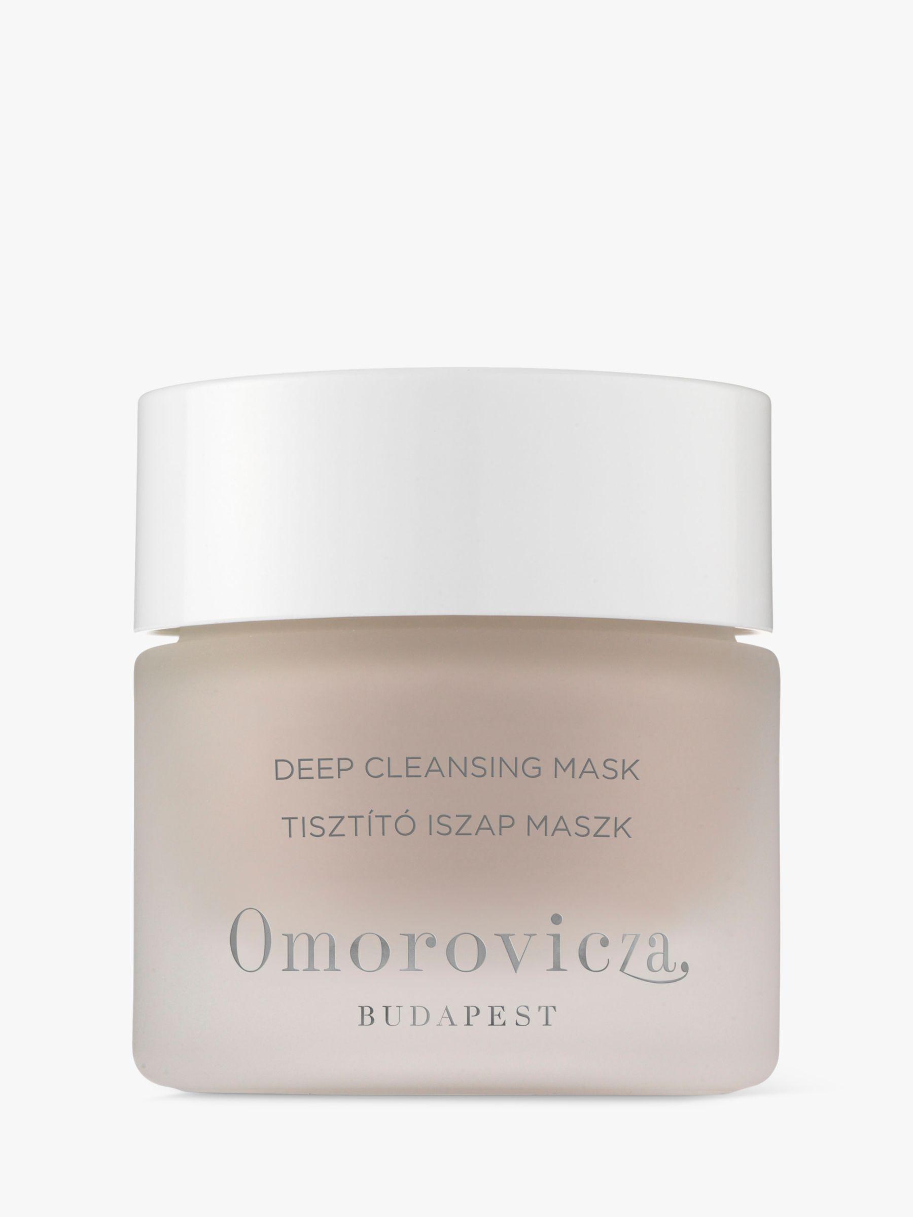 Omorovicza Omorovicza Deep Cleansing Mask, 50ml