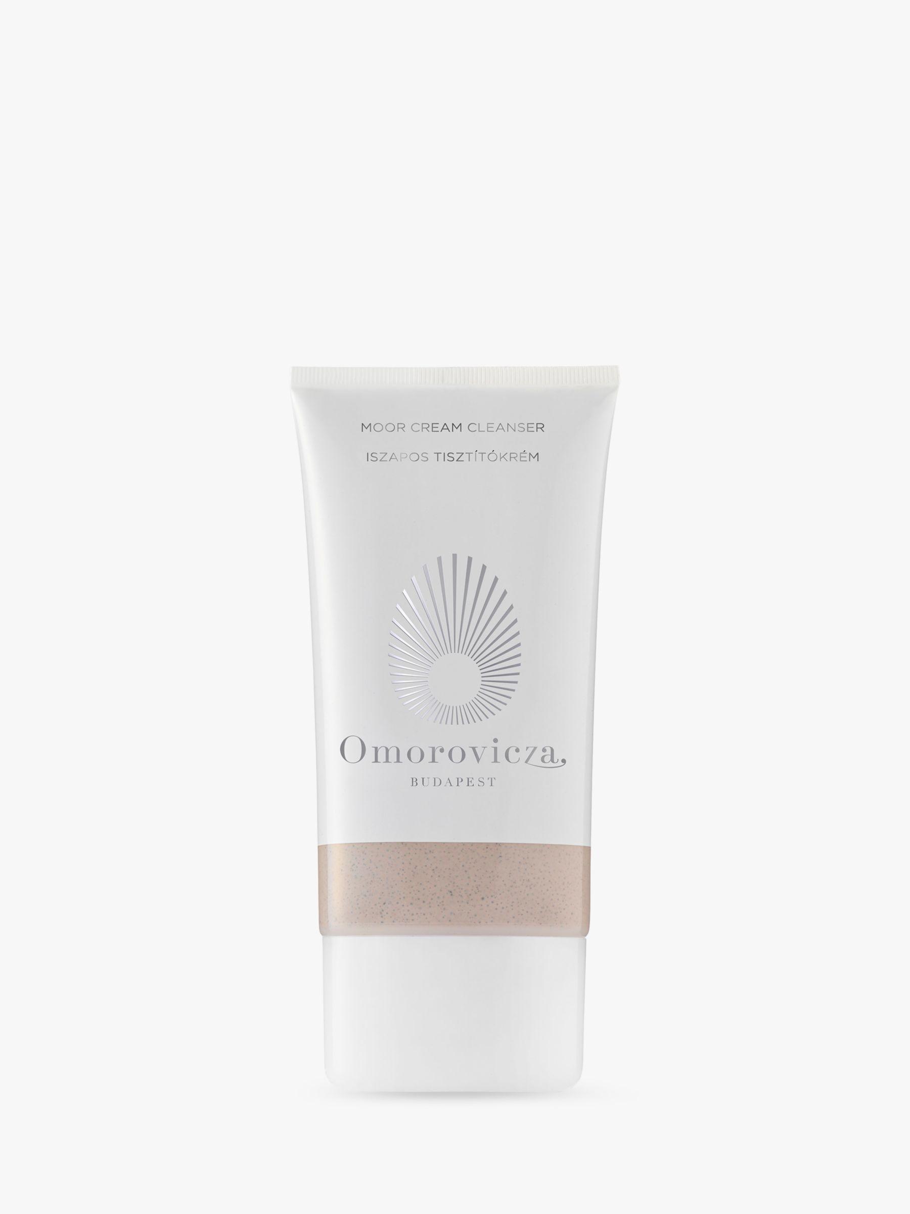 Omorovicza Omorovicza Moor Cream Cleanser, 150ml