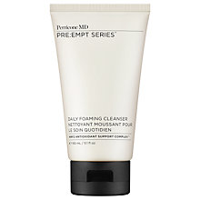 Buy Perricone MD Pre:Empt Daily Foaming Cleanser, 150ml Online at johnlewis.com