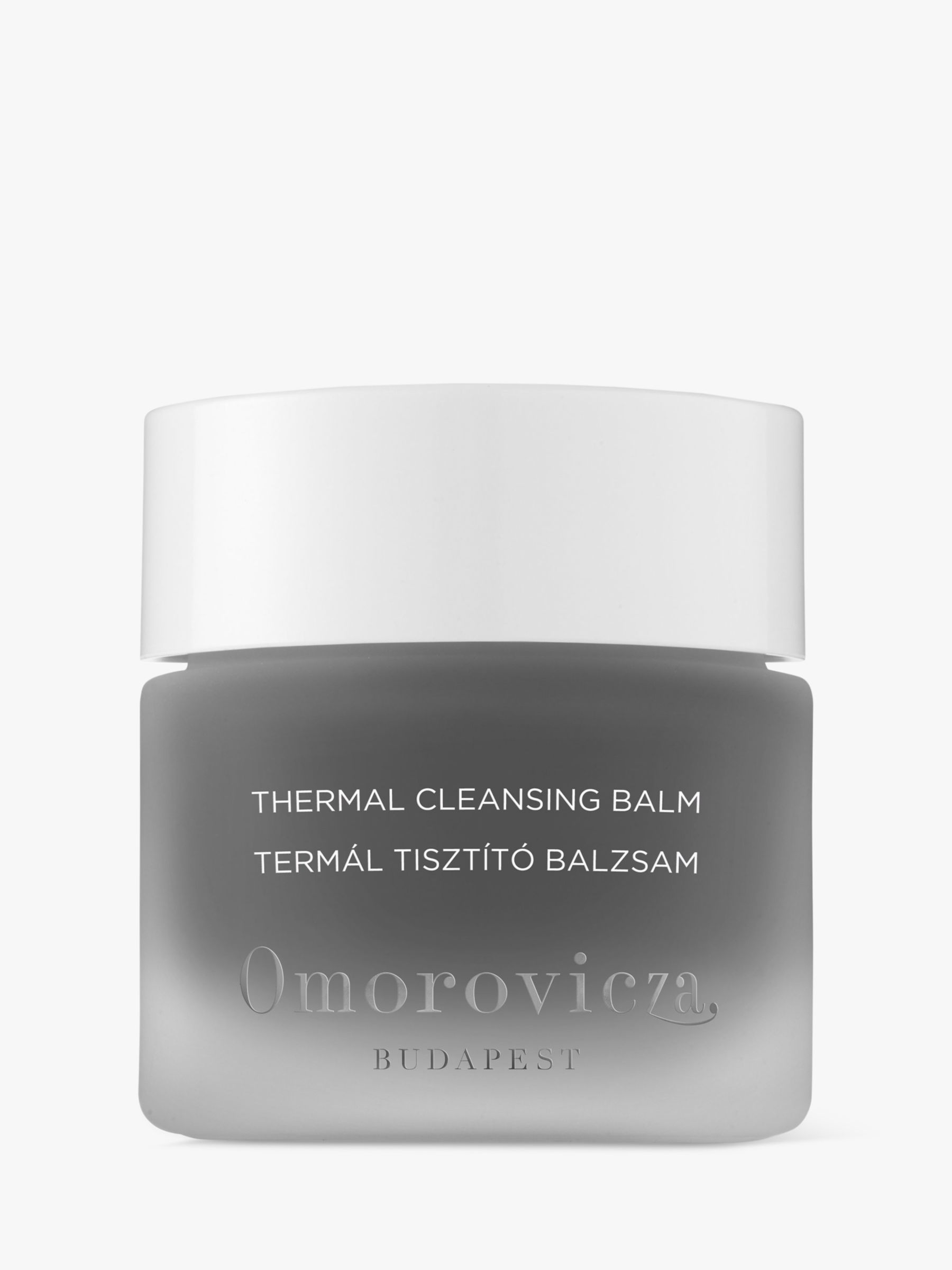 Omorovicza Omorovicza Thermal Cleansing Balm, 50ml