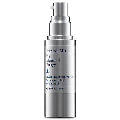 Buy Perricone MD H2 Elemental Energy Hydrating Booster Serum, 30ml Online at johnlewis.com