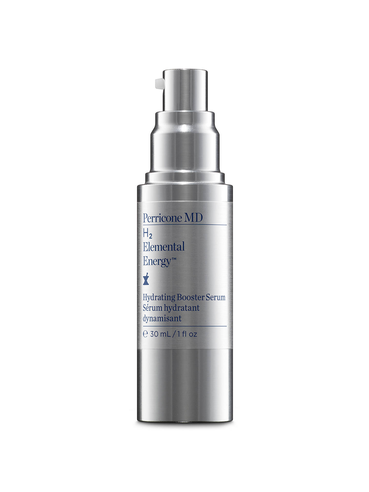 BuyPerricone MD H2 Elemental Energy Hydrating Booster Serum, 30ml Online at johnlewis.com