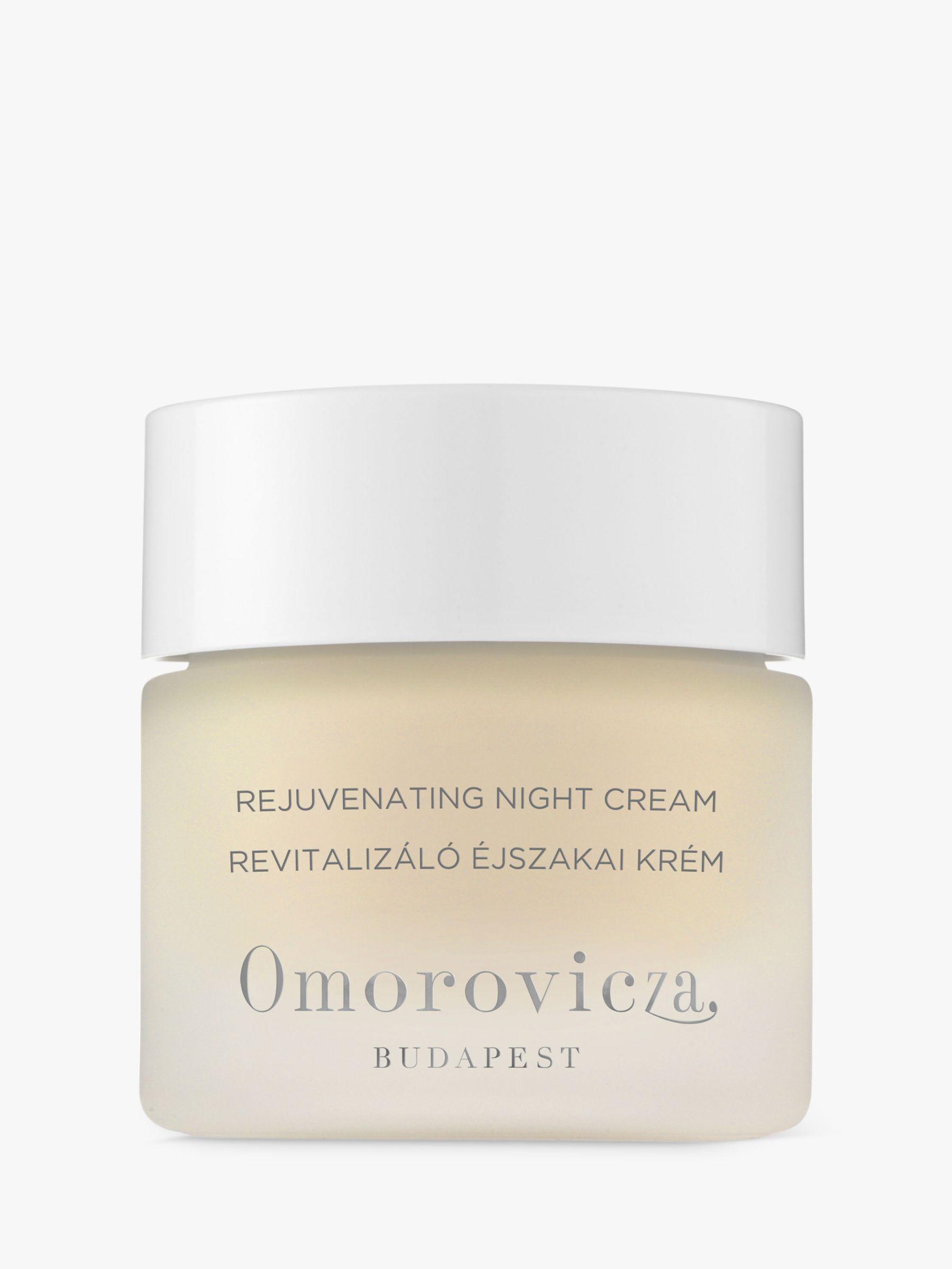Omorovicza Omorovicza Rejuvenating Night Cream, 50ml