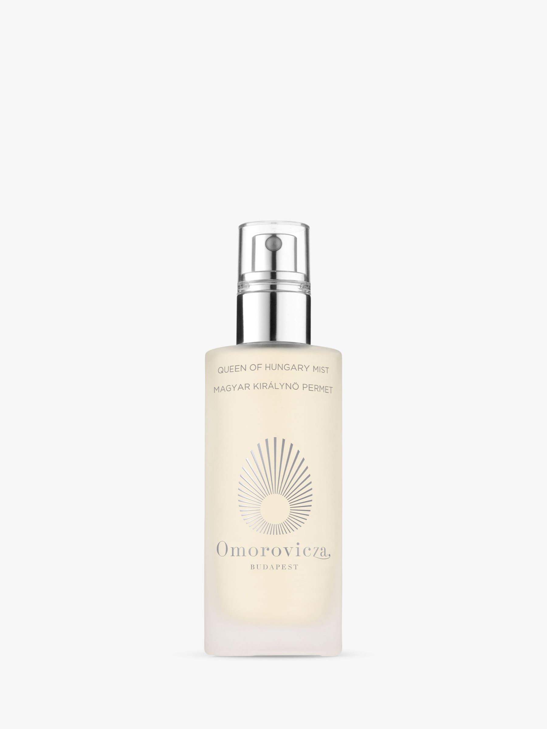 Omorovicza Omorovicza Queen Of Hungary Mist, 100ml
