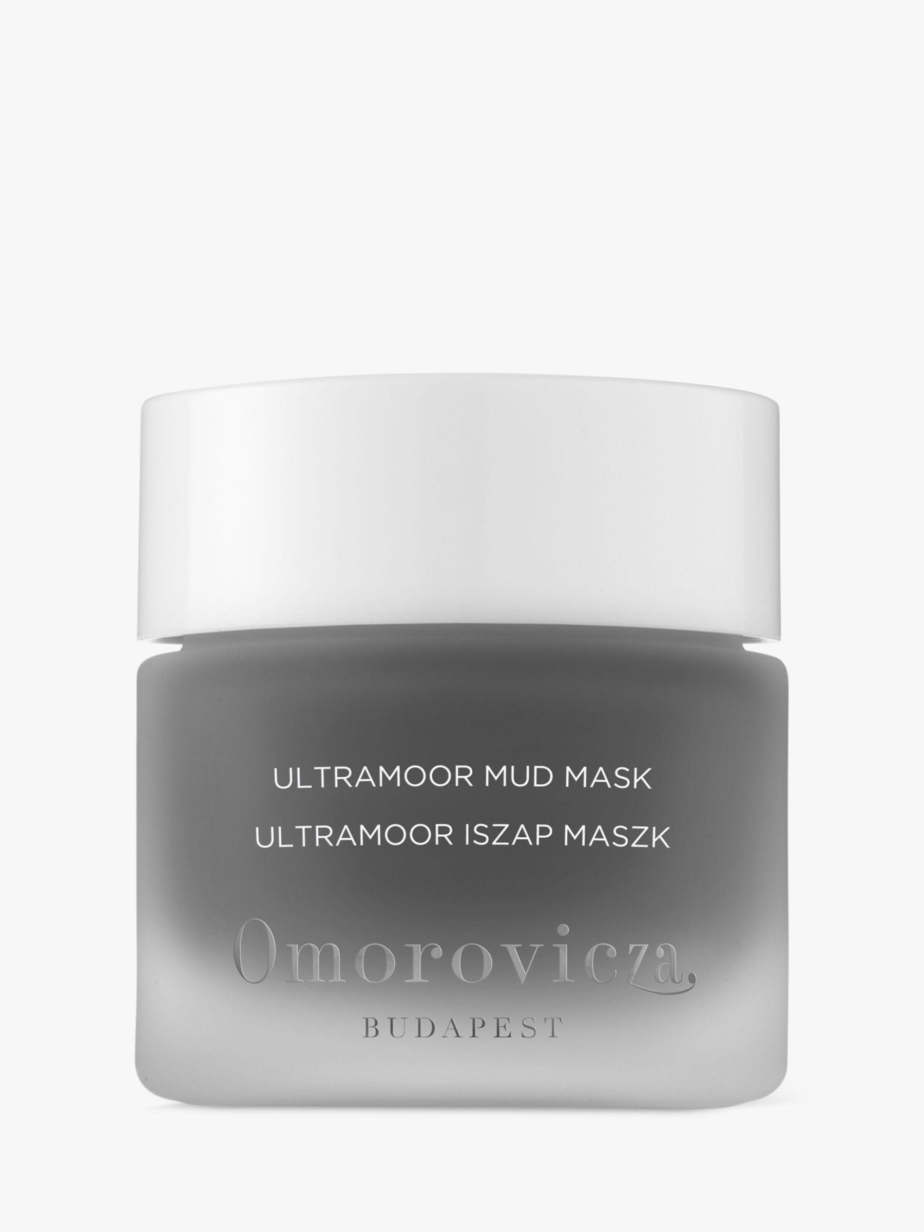 Omorovicza Omorovicza Ultramoor Mud Mask, 50ml