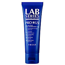 Buy Lab Series Pro LS All-In-One Face Hydrating Gel, 75ml Online at johnlewis.com