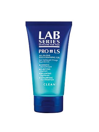 Lab Series Pro LS All-In-One Face Cleansing Gel, 150ml