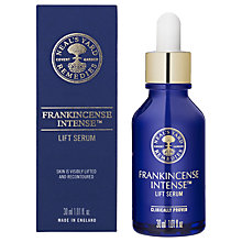 Buy Neal's Yard Remedies Frankincense Intense Lift Serum, 30ml Online at johnlewis.com