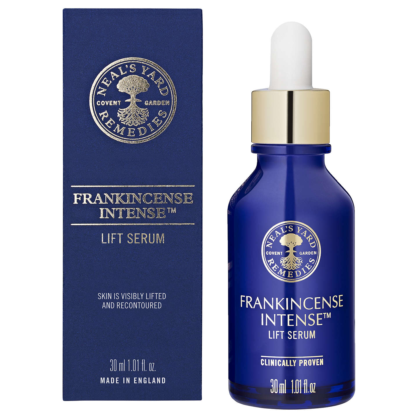 �ล�าร���หารู��า�สำหรั� Neal's Yard Remedies Frankincense Intense Lift Serum 30 ml.