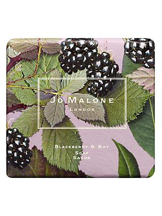 Jo Malone London Limited Edition Michael Angove Blackberry & Bay Soap, 100g