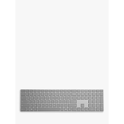Image of Microsoft Surface Keyboard, Grey