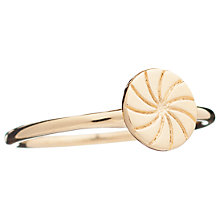 Buy Rachel Jackson London Circle Stacking Ring Online at johnlewis.com