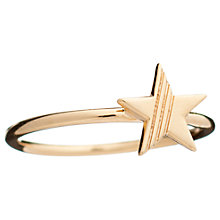 Buy Rachel Jackson London Star Ring Online at johnlewis.com