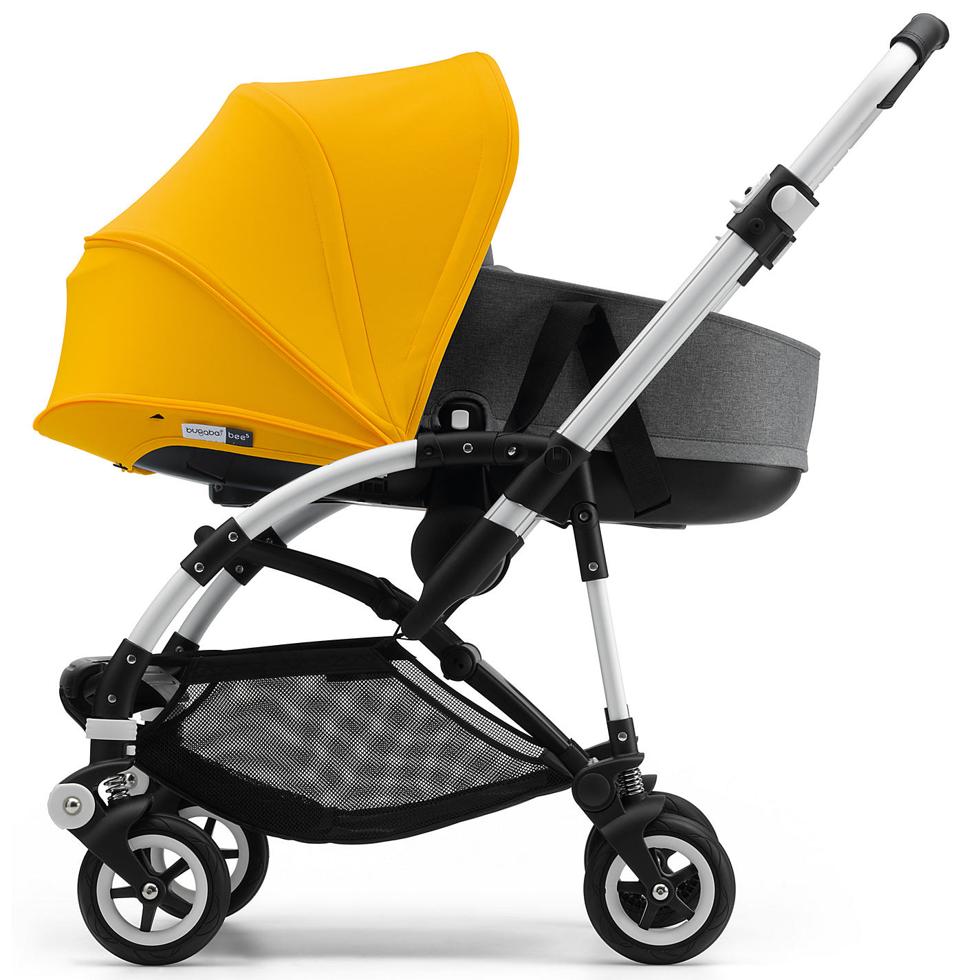 Buy Bugaboo Bee 5 Pushchair Sun Canopy Online At Johnlewis