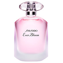 Buy Shiseido Ever Bloom Eau de Toilette Online at johnlewis.com