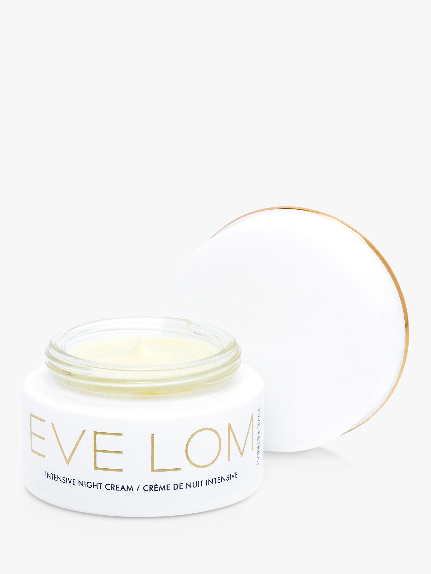 Eve Lom Eve Lom Time Retreat Intensive Night Cream, 50ml