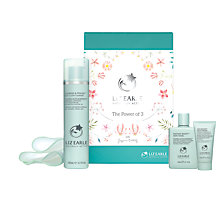 Buy Liz Earle The Power of 3 Kit Online at johnlewis.com