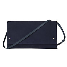 Buy L.K. Bennett Madeline Clutch Bag Online at johnlewis.com