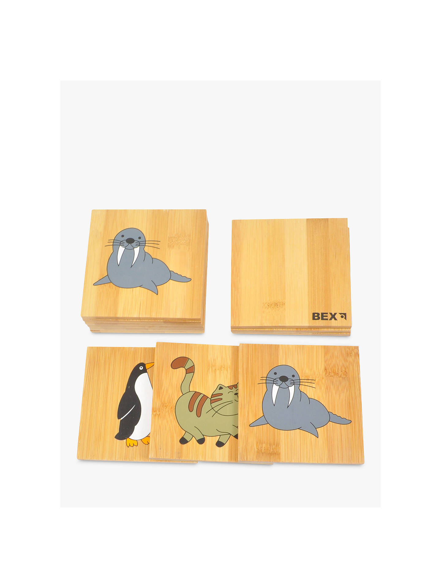 Buy Bex Giant Memory Game Online at johnlewis.com
