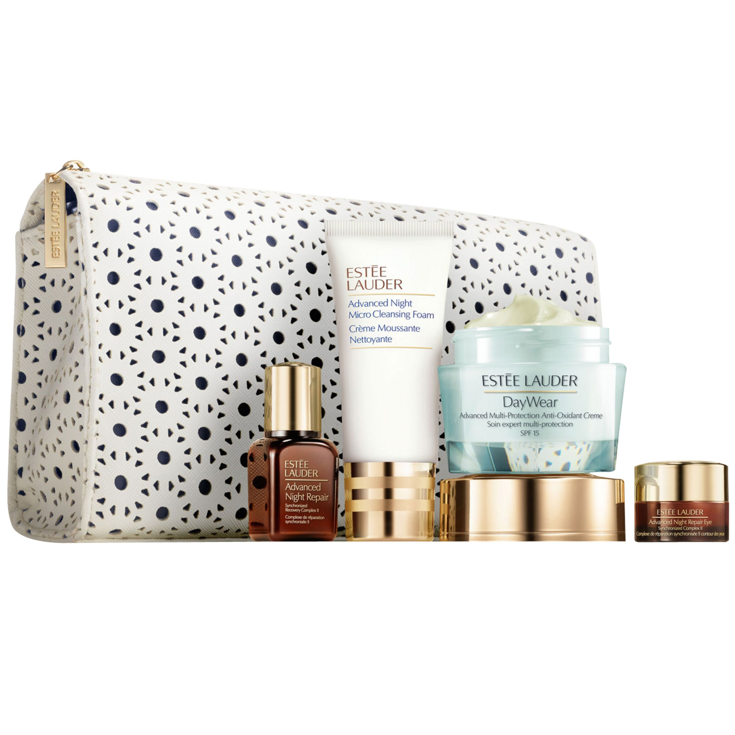 Estee Lauder Age Prevention With Daywear Skincare Gift Set At John Lewis Partners