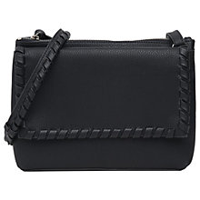 Buy French Connection Callie Trio Pocket Across Body Bag, Bag Online at johnlewis.com