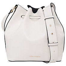 Buy French Connection Chelsea Bucket Bag Online at johnlewis.com