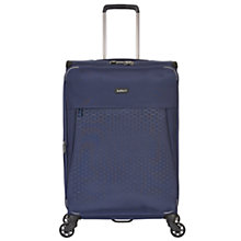 Buy Antler Oxygen 68cm 4-Wheel Suitcase Online at johnlewis.com