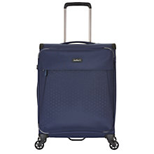 Buy Antler Oxygen 55cm 4-Wheel Cabin Case Online at johnlewis.com