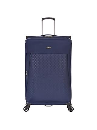 Antler Oxygen 81cm 4-Wheel Large Suitcase