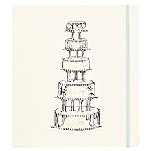 Buy kate spade new york Bridal Wedding Planner Online at johnlewis.com