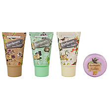 Buy Heathcote & Ivory Gardeners Miniatures Hand Care Set Online at johnlewis.com