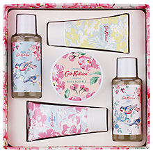 Buy Cath Kidston Bird Bath Set Online at johnlewis.com