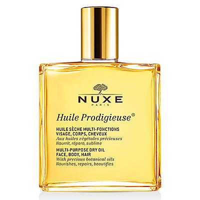 NUXE Dry Oil Huile Prodigieuse® Splash Bottle, 50ml