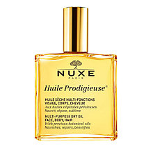 Buy NUXE Dry Oil Huile Prodigieuse® Spray Bottle, 100ml Online at johnlewis.com