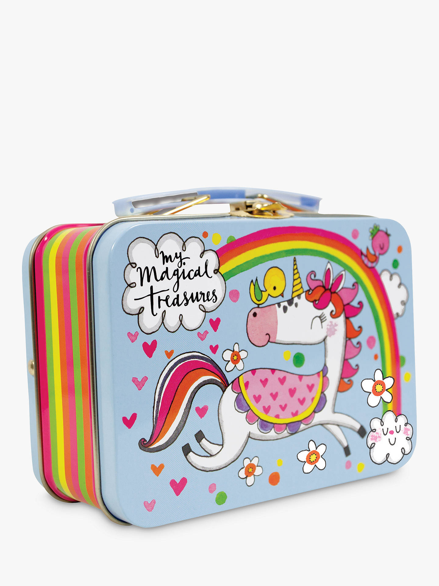 Buy Rachel Ellen Unicorn Mini Carry Case Online at johnlewis.com