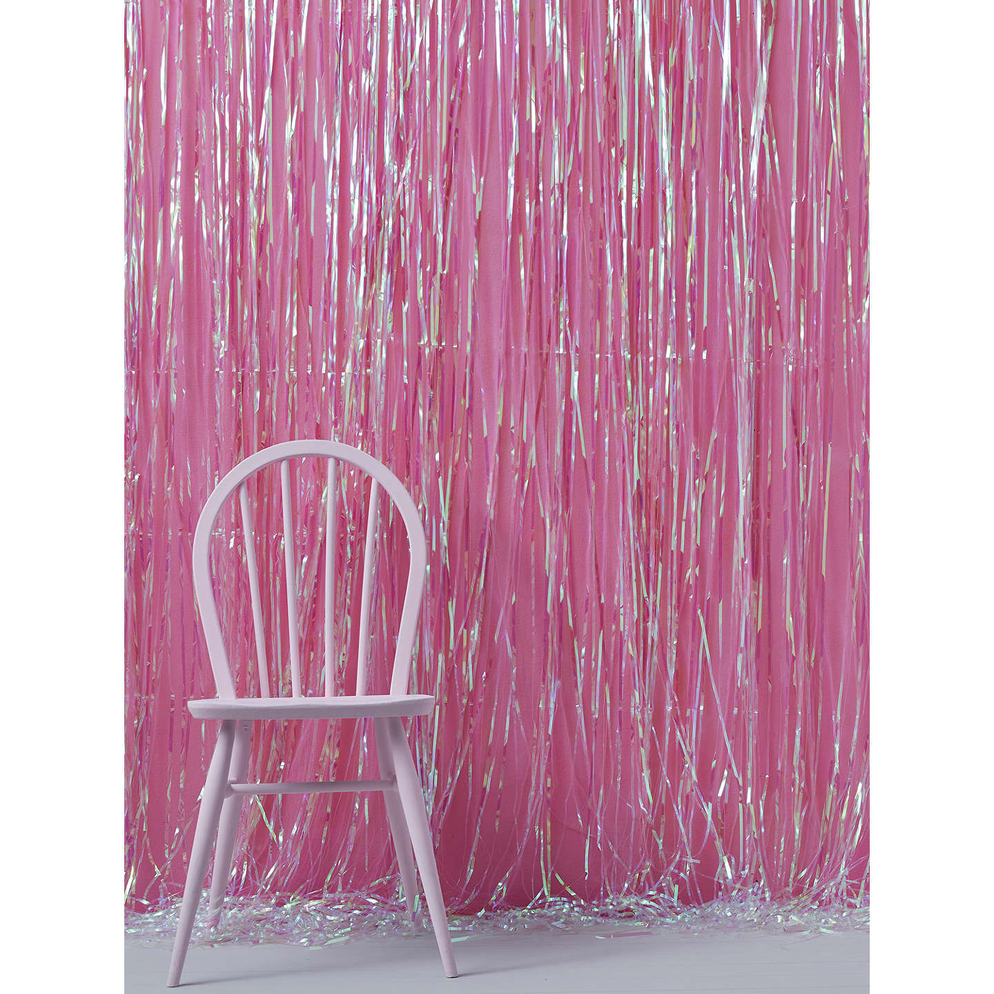 fringe gathering decorations tinsel party diy curtains home item foil wedding door birthday shining curtain from gold decoration marriage in