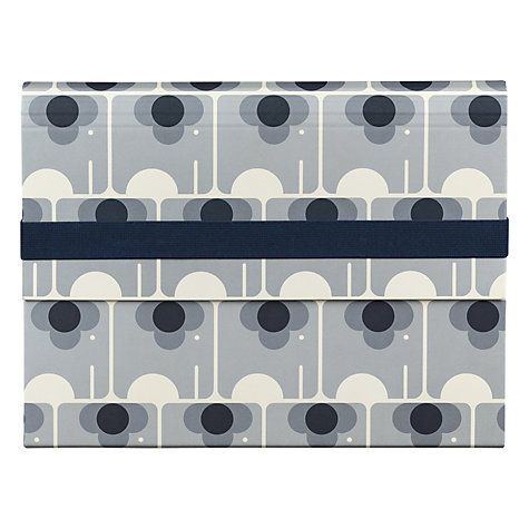 Buy Orla Kiely Elephant Expanding File Online at johnlewis.com